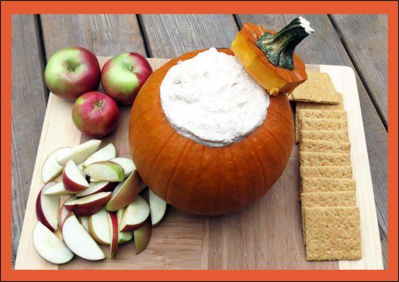Trempette-dessert fouetté à la courge du Coeur de la Montérégie #pumpkin #squash…