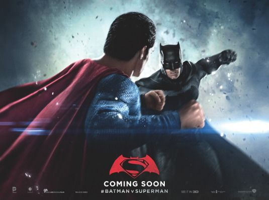 Batman v Superman: Dawn of Justice (2016) - Photo Gallery - IMDb