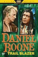 Daniel Boone, O Selvagem / Alma de Bandeirante