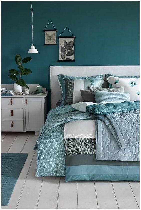 Design Http Design Jackzoo Site In 2020 Blue Bedroom Decor Master Bedroom Colors Bedroom Green