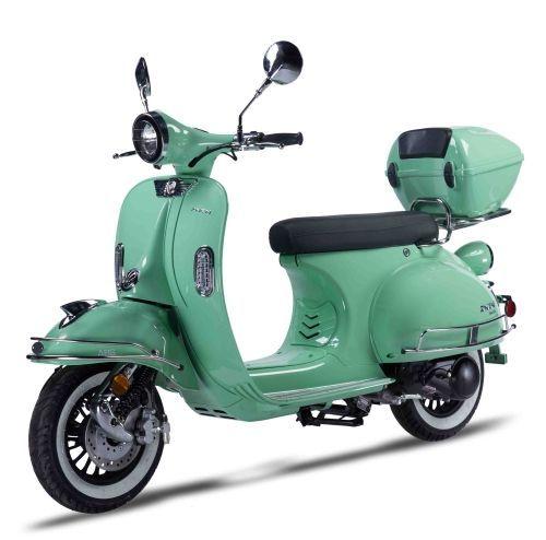 Mopeds Custom Mopeds Custom Mopeds Brauch Cyclomoteurs