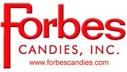 Since 1930, Forbes Candies has been providing exceptional favors for that perfect 'thank you' gift.  Find them at http://www.thebridaldish.com/vendors/forbes-candies