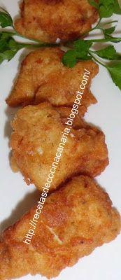 pollo frito al estilo americano