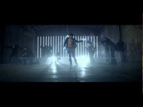 "Video ""Turn Up The Music"" de Chris Brown."