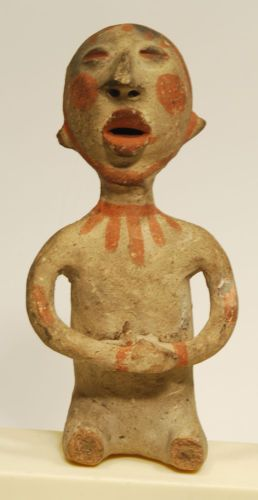 Tesuque Pottery