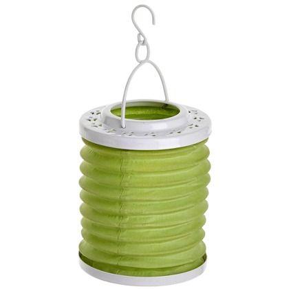 Süßer Lampion 4,00 € <3 Hier kaufen: http://www.stylefruits.de/wohnen/lampion-strauss-innovation/w4285060 #hellgruen #StraussInnovation #Deko