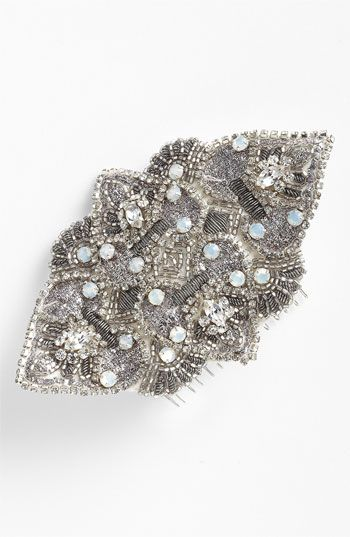 Nicole Miller Antique Hair Pin | Nordstrom