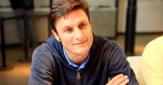 Mengenal Javier Zanetti : Masa Lalu Kelam, Sempat Gagal dan Dipecat, serta Kesetiaan Yang Abadi