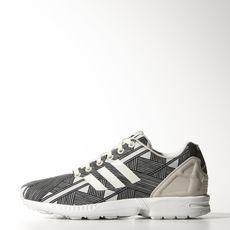 adidas - Tênis ZX Flux FARM