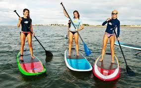 cool paddle boards! so excited to go out