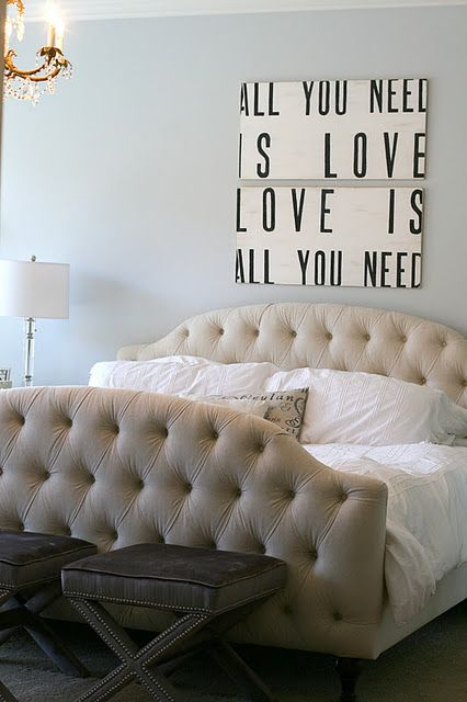 Beds signs and beatles on pinterest for Beatles bedroom ideas
