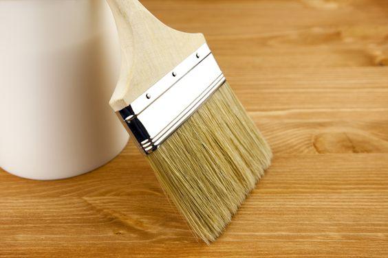 Pinceau spalter pour peinture laquée