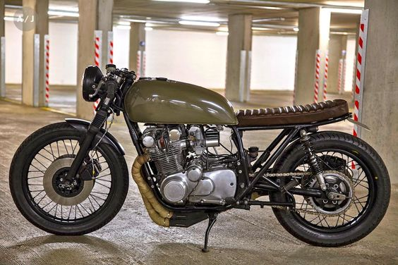 1980 gs 750 inline 4 cylinder cafe racer - google search   cafe