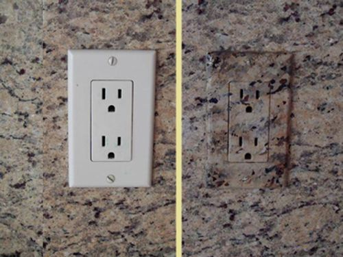 Images Of Electrical Outlets Colors