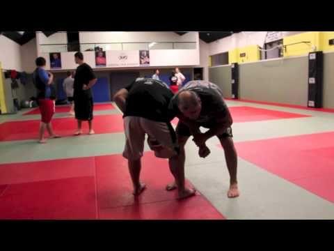 Gokor Chivichyan Technique #1 - YouTube