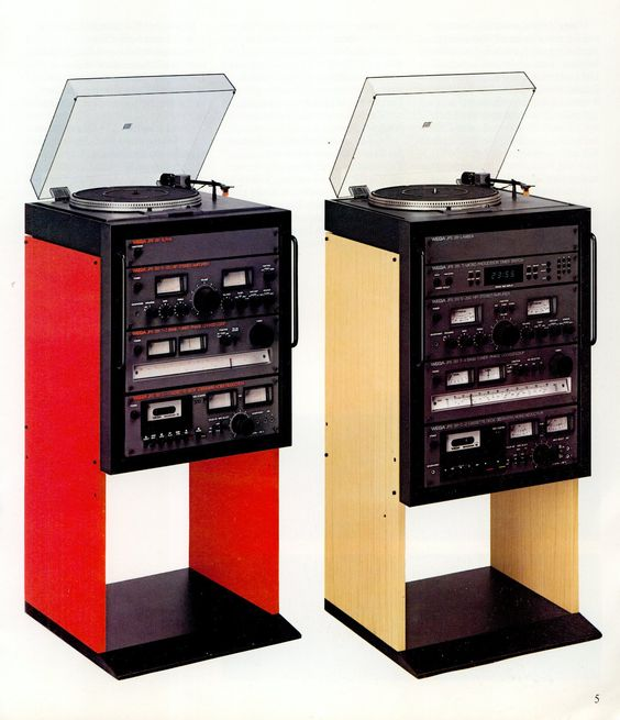 hartmut esslinger wega jps 351plus hifi rack 1978 turntable gallery pinterest dashboards. Black Bedroom Furniture Sets. Home Design Ideas