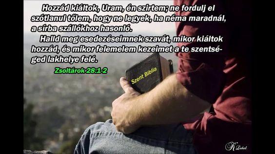 Hozzád kiáltok Uram...