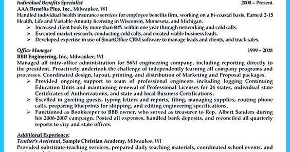Most people think working as a bartender is awesome If you think - coastal engineer sample resume