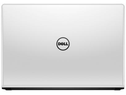 """Notebook Dell Inspiron 15 I15-5558-B10B Intel Core - i3 4GB 1TB LED 15,6"""" Windows 10 com as melhores condições você encontra no Magazine Participe. Confira!"""
