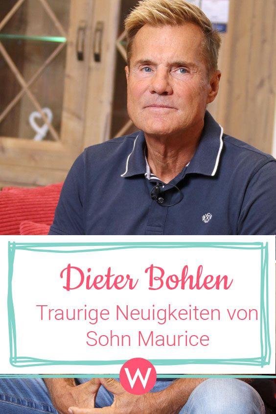 Maurice Cassian Bohlen Bilder / Dieter Bohlen Hat Mega