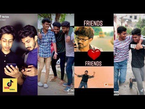 Friendship Day Special Best Friendship Tiktok Videos Tiktok Petta Friendship Day Status Tamil You Friendship Day Special Friendship Songs Best Friendship