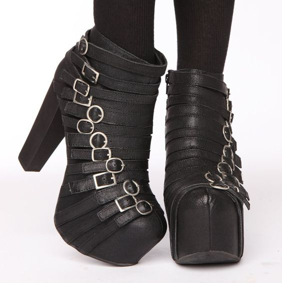 WANT: Jeffrey Campbell