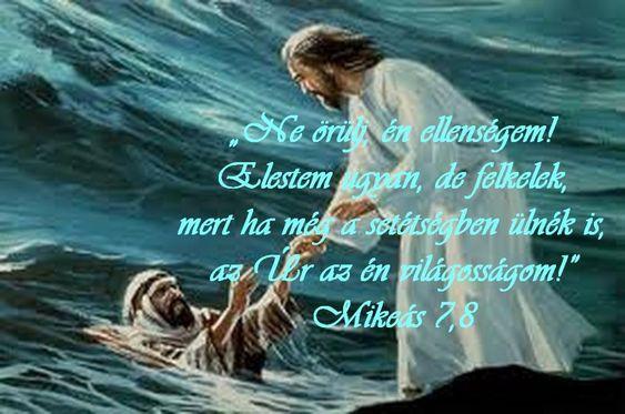 Mikeás 7:8,