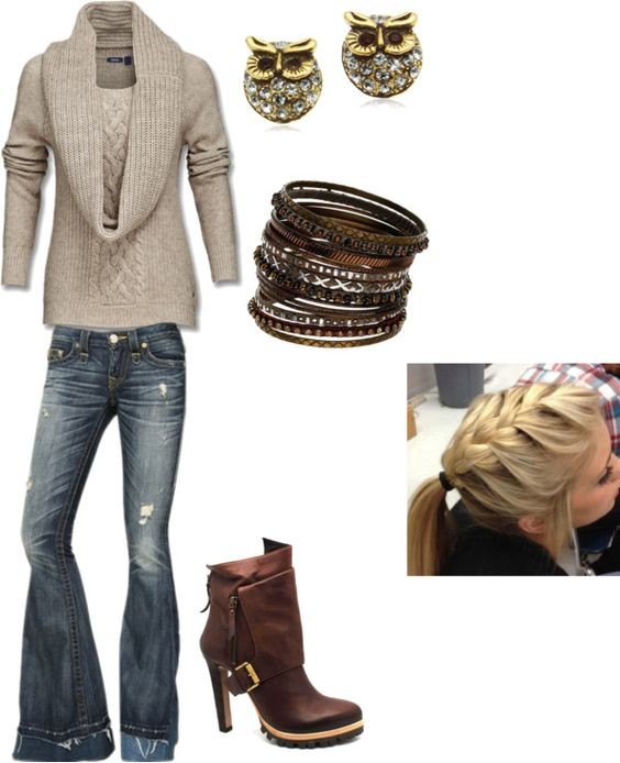 """""""4"""" by mbryant82 on Polyvore"""
