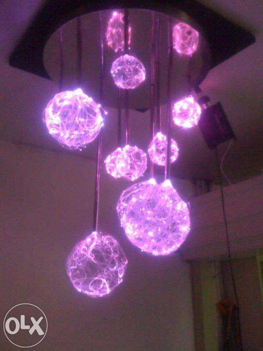fiber optic lights \