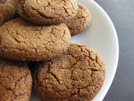 Gluten Free ginger cookies | gluten free | Pinterest | Ginger Cookies ...