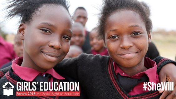 2. Mehr als nur Worte: ein Plan, wie jedes Mädchen weltweit eine Schulbildung erhalten kann.Zudem wurde ein Plan festgelegt, wie wirklich allen Mädchen weltweit 12 Jahre Schulbildung ermöglicht werden kann. Großbritannien, die USA, Kanada, Norwegen, der Südsudan, Tansania und Afghanistan sowie die Globale Partnerschaft für Bildung, die Weltbank und eine Reihe anderer Akteure im Bildungsbereich haben dem Plan bereits zugestimmt.