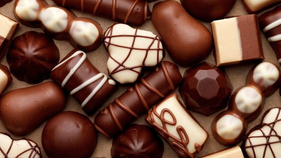 Tips for Chocolate Day Celebration This Valentine - Fashion Top to Bottom - Quora