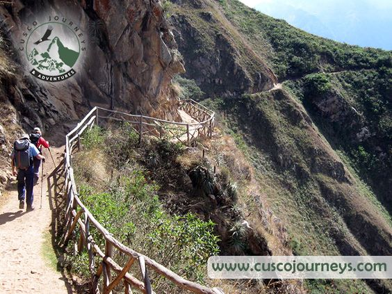 CHOQUEQUIRAO TREK 5 DAYS / 4 NIGHTS,  is the second most important archeological site in Cusco. It has a connection with the last Inca cities of Vilcabamba and with Machu Picchu and is in the middle of different Inca roads that traverse all of the Inca empire. We can see on our journey, various villagers who live in all of the area of Yanama, as well as glaciers, valleys and mines of silver. #choquequiraotrek, #cusco, #peru, #cuscojourneys, #travel, #tours, #trips,