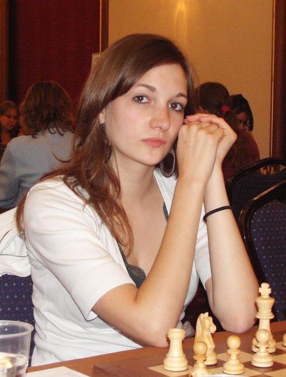 Monika Seps de Suisse.