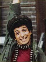Ron Palillo, who played Horshack on TV's Welcome Back, Kotter - 1949-2012