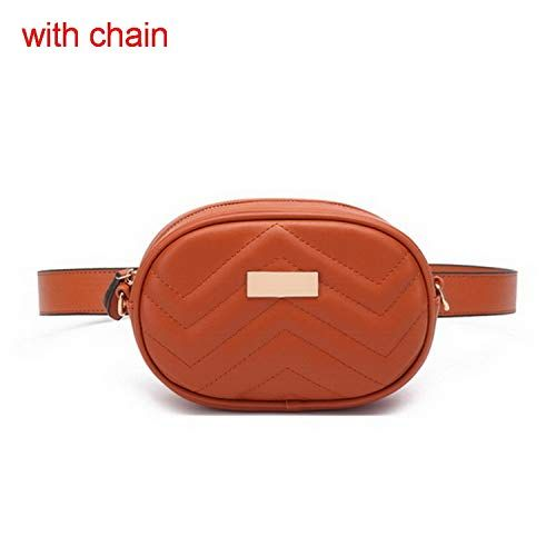 Color : Blue KRPENRIO Simple Retro Zipper Waterproof Canvas Messenger Shoulder Bag Color Brown