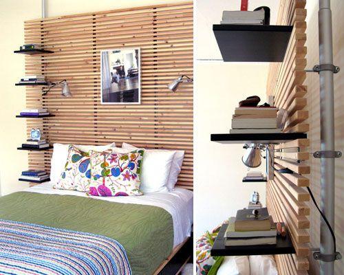 impressionnant rev tements de portes and t tes de lit on pinterest. Black Bedroom Furniture Sets. Home Design Ideas