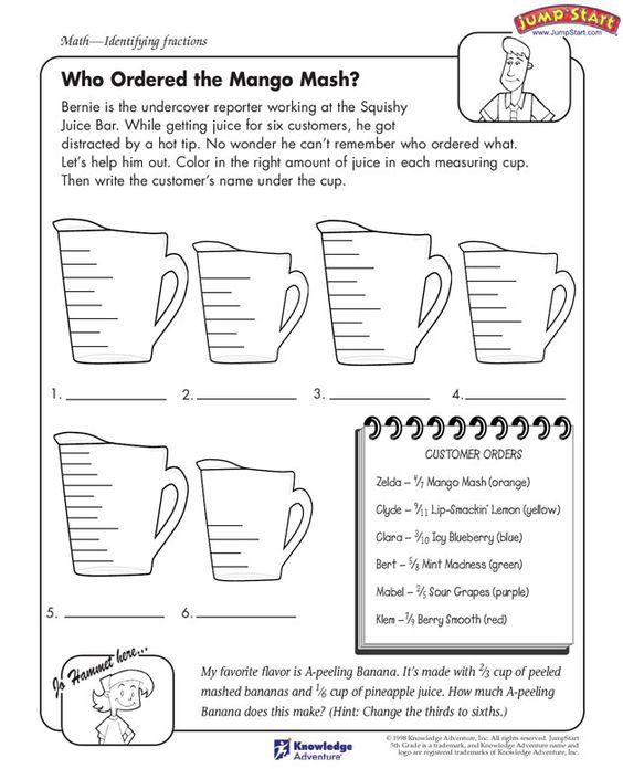math worksheet : 5th grade math worksheets adding decimals tenths 1  educational  : Fun Math Worksheets For 5th Grade