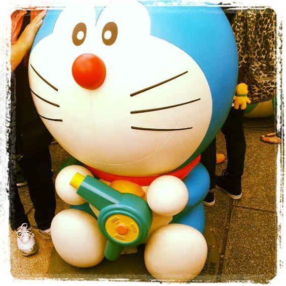 #Doraemon - @sniwins- #webstagram