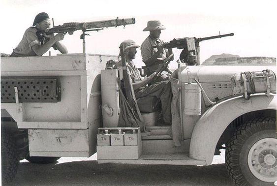 Long Range Desert Group EliteUKforces.info