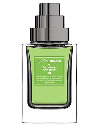 عطر مردانه و عطر زنانه توکیو بلوسوم حاصل خلاقیت امیلی کوپرمن و برند دیفرنت کمپانی است .