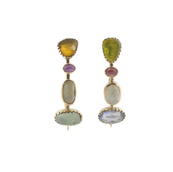 whitebird boucles d 39 oreilles poissardes dorette jewels pinterest boucle d 39 oreille. Black Bedroom Furniture Sets. Home Design Ideas