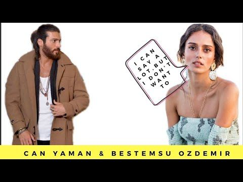 Can Yaman Criticized By His Ex Bestemsu özdemir Youtube Canning Criticism Youtube