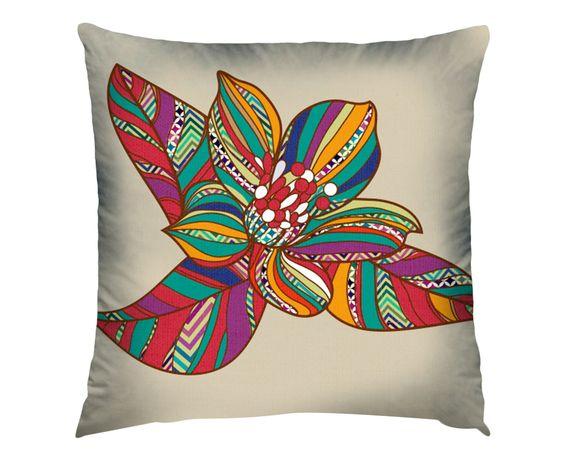 Capa para almofada fantasia one - 45x45cm | Westwing - Casa & Decoração