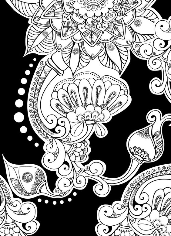Mehndi Mehndi Designs And Dover Publications On Pinterest
