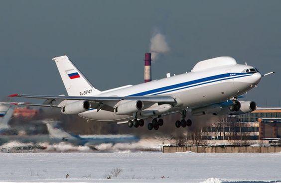 Ил-87