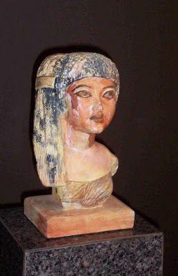 Ankhesenamun - Mysterieuze dood van de vrouw van Toetanchamon eindigde de echte Amarna-bloedlijn