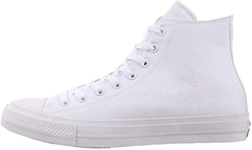 Converse Unisex Adults Chuck Taylor All Star Ii Reflective Camo Hi-Top Sneakers