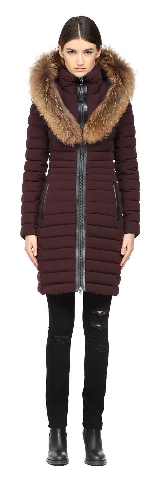 Mackage - Manteau en duvet léger Kaylina disponible en taille TTP - prix régulier 795,00$