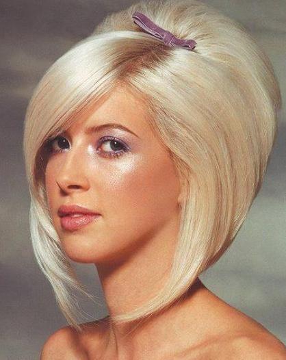 Astonishing Bobs Bob Hairstyles And Hairstyles On Pinterest Short Hairstyles Gunalazisus